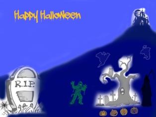 Halloweenca