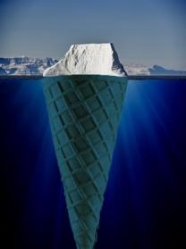 CLJ - Iceberg